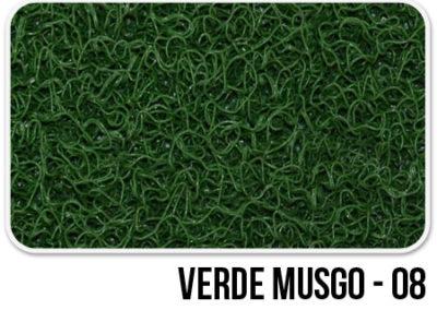 Verde Musgo 08