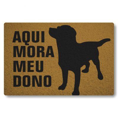 tapete-capacho-personalizado-aqui-mora-meu-dono-cachorro-ouro